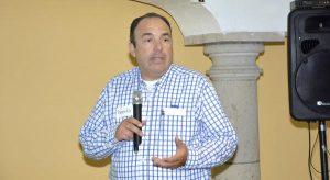 Benito Sagredo
